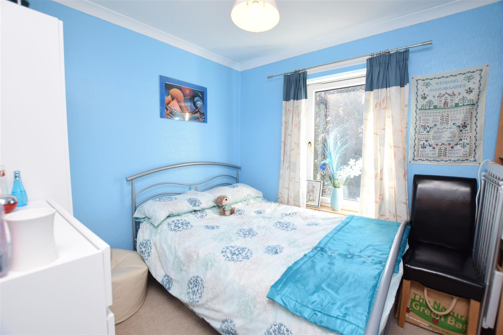 79, Potterhill Gardens, Perth, Perthshire, PH2 7ED, UK